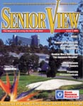 Seview View Magazine
